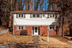 Photo of 4007 Woodlawn ROAD, Chevy Chase, MD 20815 (MLS # MDMC619118)
