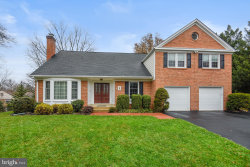 Photo of 5 Over Ridge COURT, Potomac, MD 20854 (MLS # MDMC619150)