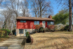 Photo of 3307 Oberon STREET, Kensington, MD 20895 (MLS # MDMC619372)