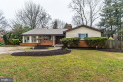 Photo of 9914 Fernwood ROAD, Bethesda, MD 20817 (MLS # MDMC619398)