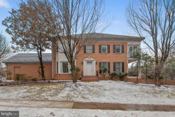 Photo of 7830 Hidden Meadow TERRACE, Potomac, MD 20854 (MLS # MDMC619444)