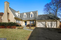 Photo of 9529 Fox Hollow DRIVE, Potomac, MD 20854 (MLS # MDMC619536)