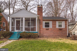 Photo of 414 Hillmoor DRIVE, Silver Spring, MD 20901 (MLS # MDMC620082)