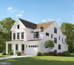 Photo of 3615 Raymond STREET, Chevy Chase, MD 20815 (MLS # MDMC620206)