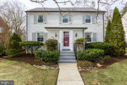 Photo of 6908 Western AVENUE, Chevy Chase, MD 20815 (MLS # MDMC620824)