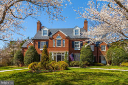 Photo of 6008 Kennedy DRIVE, Chevy Chase, MD 20815 (MLS # MDMC622028)