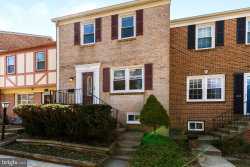 Photo of 170 Gold Kettle DRIVE, Gaithersburg, MD 20878 (MLS # MDMC623922)
