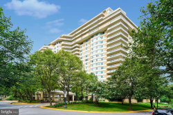 Photo of 5600 Wisconsin AVENUE, Unit 1-507, Chevy Chase, MD 20815 (MLS # MDMC626000)