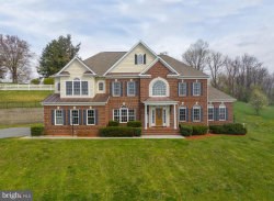 Photo of 25233 Bonny Brook LANE, Gaithersburg, MD 20882 (MLS # MDMC651194)