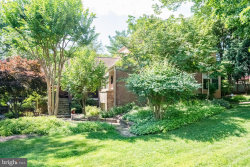 Photo of 9211 Levelle DRIVE, Chevy Chase, MD 20815 (MLS # MDMC651440)