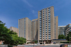 Photo of 4601 N Park AVENUE, Unit 1205, Chevy Chase, MD 20815 (MLS # MDMC651820)
