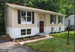 Photo of 17619 Lindstrom COURT, Gaithersburg, MD 20877 (MLS # MDMC652522)