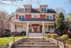 Photo of 4402 Elm STREET, Chevy Chase, MD 20815 (MLS # MDMC652696)