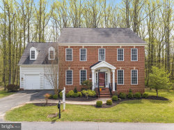 Photo of 718 Turtle Pond LANE, Gaithersburg, MD 20878 (MLS # MDMC653202)