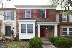 Photo of 7526 Elioak TERRACE, Gaithersburg, MD 20879 (MLS # MDMC653208)