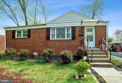 Photo of 11005 Bucknell DRIVE, Silver Spring, MD 20902 (MLS # MDMC653468)