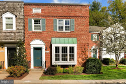 Photo of 6731 Kenwood Forest LANE, Unit 42, Chevy Chase, MD 20815 (MLS # MDMC653712)