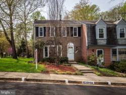 Photo of 12695 English Orchard COURT, Silver Spring, MD 20906 (MLS # MDMC653714)
