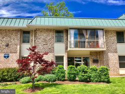 Photo of 3431 S Leisure World BOULEVARD, Unit 88-2D, Silver Spring, MD 20906 (MLS # MDMC653776)