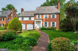 Photo of 5506 Grove STREET, Chevy Chase, MD 20815 (MLS # MDMC654298)