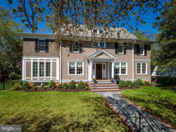 Photo of 23 W Irving STREET, Chevy Chase, MD 20815 (MLS # MDMC654526)