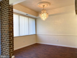 Tiny photo for 2004 Coleridge DRIVE, Unit 20-301, Silver Spring, MD 20902 (MLS # MDMC656858)