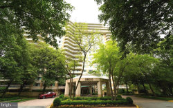 Photo of 5600 Wisconsin AVENUE, Unit 305, Chevy Chase, MD 20815 (MLS # MDMC657042)