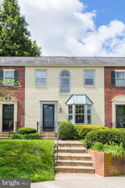 Photo of 4902 Bradley BOULEVARD, Unit 228, Chevy Chase, MD 20815 (MLS # MDMC660738)