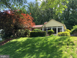 Photo of 2310 Ashboro Drive, Chevy Chase, MD 20815 (MLS # MDMC661030)