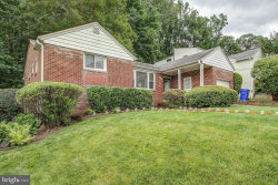 Photo of 2306 Ashboro DRIVE, Chevy Chase, MD 20815 (MLS # MDMC662134)
