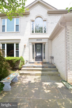Photo of 18409 Snowberry WAY, Olney, MD 20832 (MLS # MDMC662622)