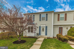 Photo of 9203 Broadwater DRIVE, Gaithersburg, MD 20879 (MLS # MDMC662826)