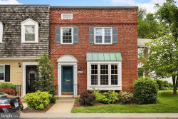 Photo of 6731 Kenwood Forest LANE, Unit 42, Chevy Chase, MD 20815 (MLS # MDMC663472)