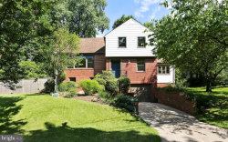 Photo of 7211 Bybrook LANE, Chevy Chase, MD 20815 (MLS # MDMC663630)