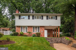 Photo of 8803 Clifford AVENUE, Chevy Chase, MD 20815 (MLS # MDMC663872)