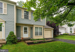 Photo of 7529 Filbert TERRACE, Gaithersburg, MD 20879 (MLS # MDMC664310)