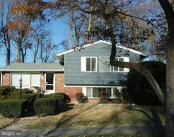Photo of 13120 Valleywood COURT, Silver Spring, MD 20906 (MLS # MDMC664408)