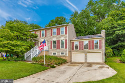 Photo of 9809 Mainsail DRIVE, Gaithersburg, MD 20879 (MLS # MDMC664772)