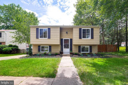 Photo of 7701 Mineral Springs DRIVE, Gaithersburg, MD 20877 (MLS # MDMC665748)
