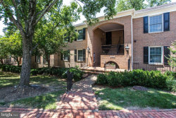 Photo of 5704 Brewer House CIRCLE, Unit T-1-10, Rockville, MD 20852 (MLS # MDMC670632)