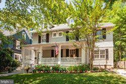 Photo of 25 W Irving STREET, Chevy Chase, MD 20815 (MLS # MDMC671688)