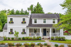 Photo of 7004 Brookville ROAD, Chevy Chase, MD 20815 (MLS # MDMC672838)