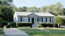 Photo of 4715 Oxbow ROAD, Rockville, MD 20852 (MLS # MDMC674652)