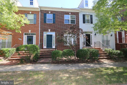 Photo of 612 Garden View SQUARE, Rockville, MD 20850 (MLS # MDMC680118)