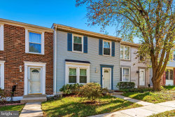 Photo of 12521 Laurel Grove PLACE, Germantown, MD 20874 (MLS # MDMC682260)