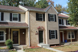 Photo of 19606 White Saddle DRIVE, Germantown, MD 20874 (MLS # MDMC683340)