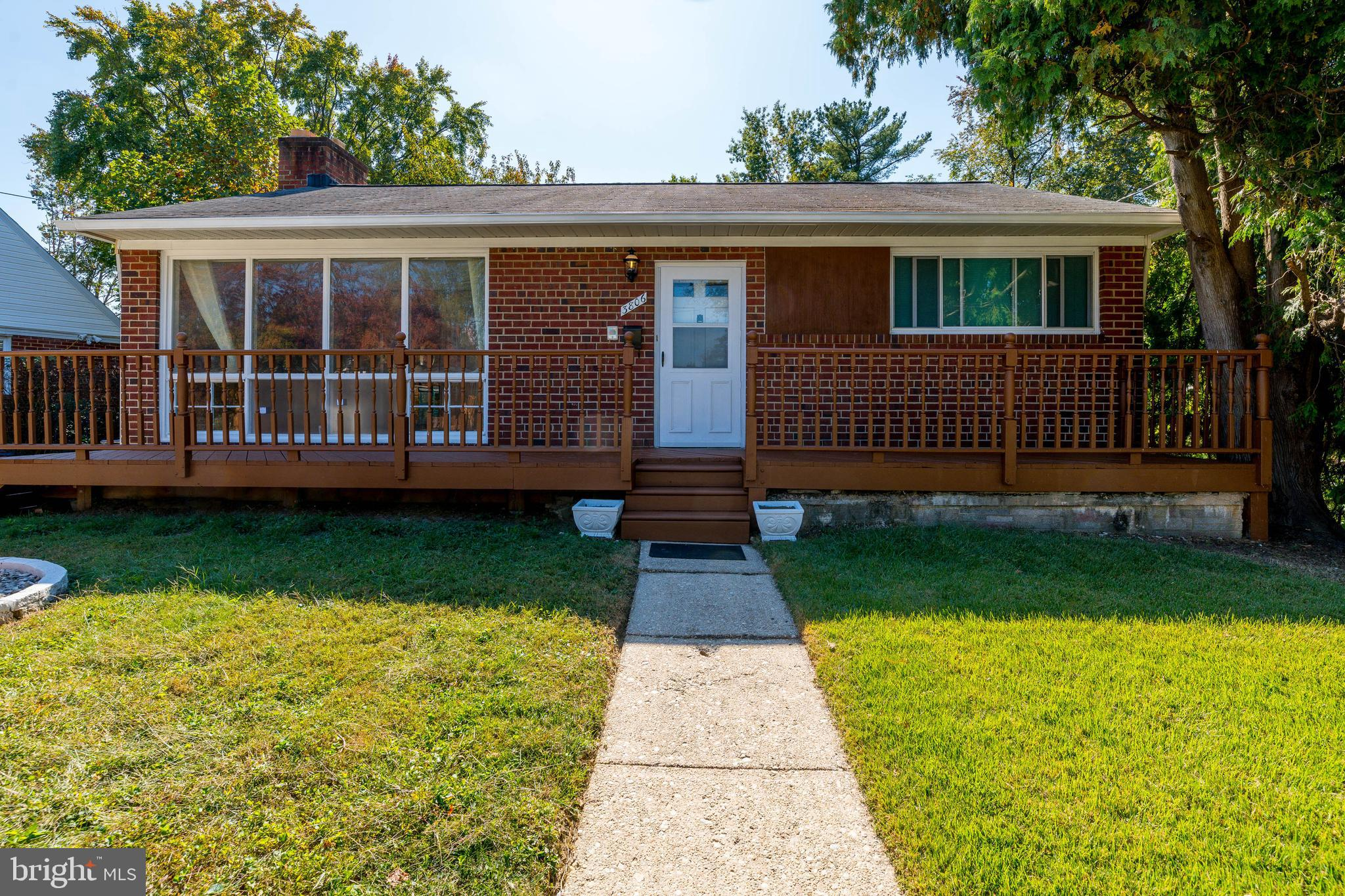 Photo for 3806 Greenly STREET, Silver Spring, MD 20906 (MLS # MDMC684042)