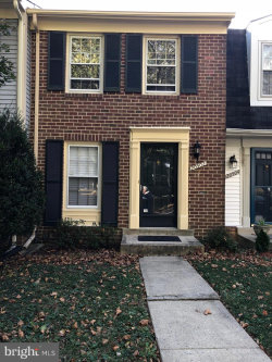Photo of 20502 Sterncroft COURT, Montgomery Village, MD 20886 (MLS # MDMC684242)