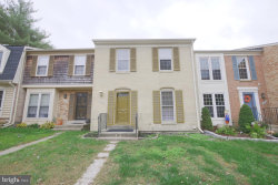 Photo of 9920 Maple Leaf, Montgomery Village, MD 20886 (MLS # MDMC684684)