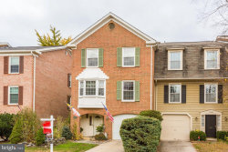 Photo of 9551 Duffer WAY, Montgomery Village, MD 20886 (MLS # MDMC686134)